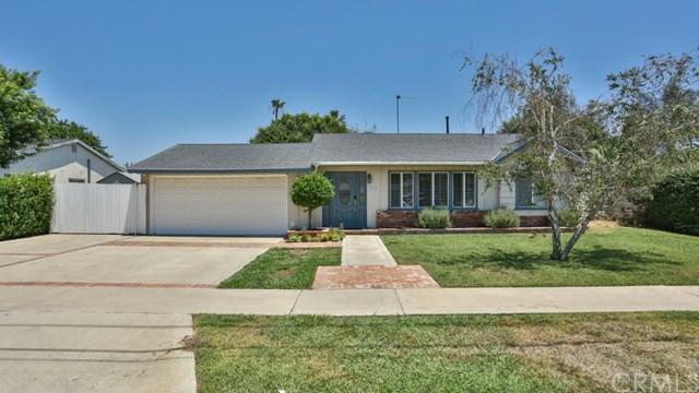 467 S Loretta Drive, Orange, CA 92869 (#PW17143207) :: RE/MAX New Dimension