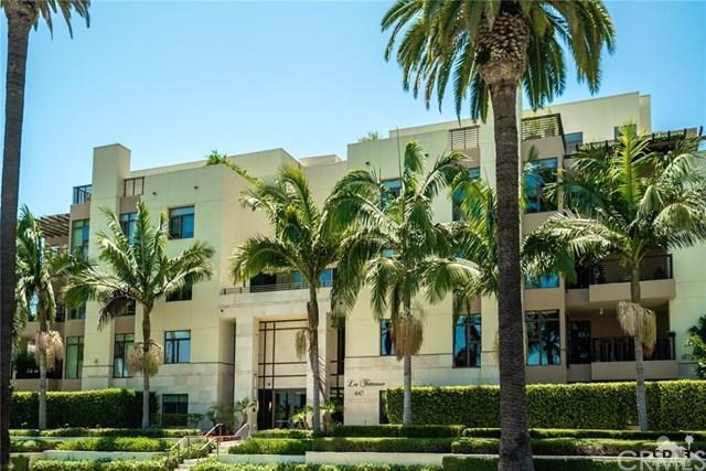 447 Doheny Drive #402, Beverly Hills, CA 90210 (#217017836DA) :: TruLine Realty