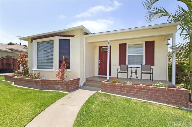 13900 Oval Drive, Whittier, CA 90605 (#PW17143224) :: Carrington Real Estate Services