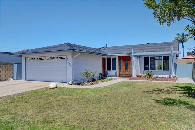 23607 Clearpool Place, Harbor City, CA 90710 (#PW17139831) :: Keller Williams Realty, LA Harbor