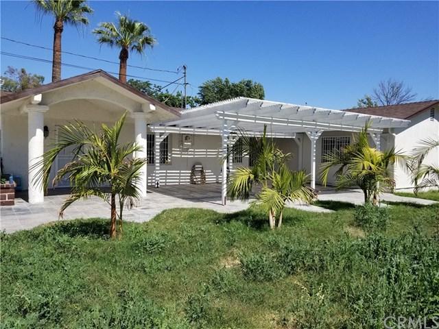 3195 Riverside Drive, Chino, CA 91710 (#WS17140994) :: RE/MAX Masters