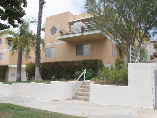 612 N Irena Avenue F, Redondo Beach, CA 90277 (#SB17142804) :: Keller Williams Realty, LA Harbor