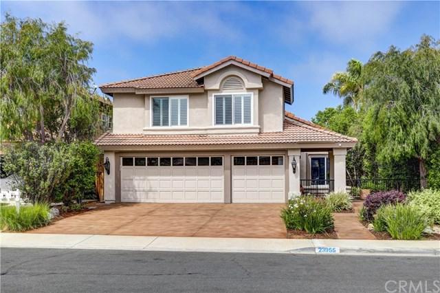 23955 Frigate Drive, Laguna Niguel, CA 92677 (#OC17140185) :: DiGonzini Real Estate Group