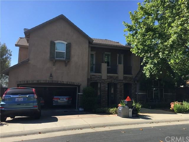 3070 Black Oak Drive, Rocklin, CA 95765 (#IV17143349) :: The Marelly Group | Realty One Group