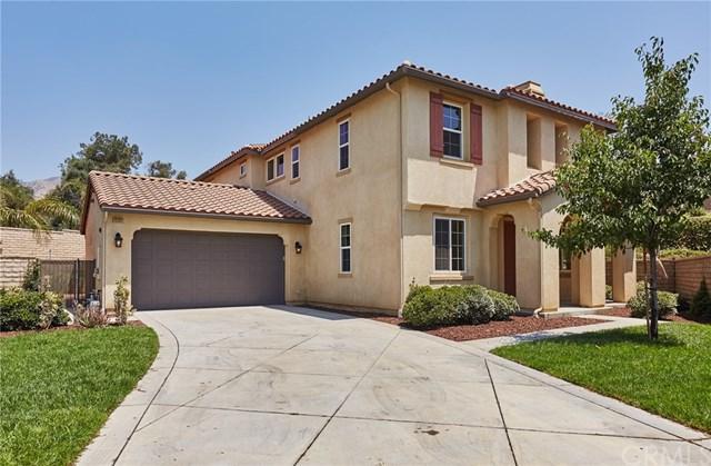 13382 Los Olivos Road, Sylmar, CA 91342 (#OC17143237) :: Fred Sed Realty