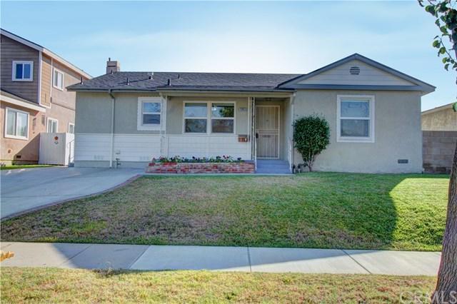 5163 Carfax Avenue, Lakewood, CA 90713 (#DW17143363) :: Kato Group