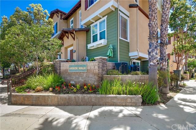 14530 Newport Avenue #2, Tustin, CA 92780 (#PW17142335) :: RE/MAX New Dimension