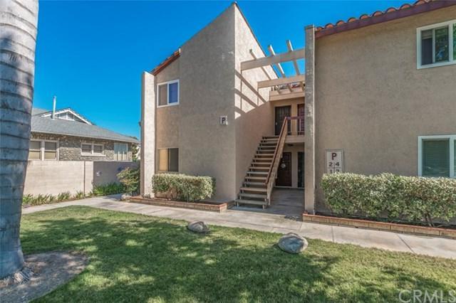 700 W La Veta Avenue P1, Orange, CA 92868 (#PW17143337) :: RE/MAX New Dimension