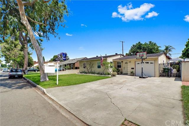 13317 Oval, Whittier, CA 90602 (#PW17142722) :: Carrington Real Estate Services
