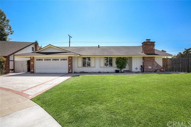 2739 E Sherman Avenue, Orange, CA 92869 (#OC17140406) :: RE/MAX New Dimension