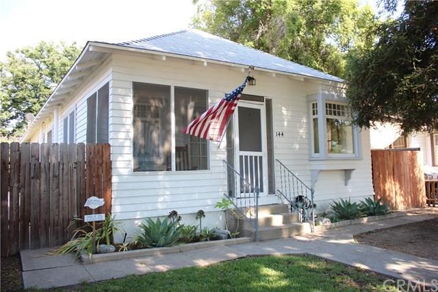 144 S Pennsylvania Avenue, Glendora, CA 91741 (#CV17143421) :: RE/MAX Innovations -The Wilson Group