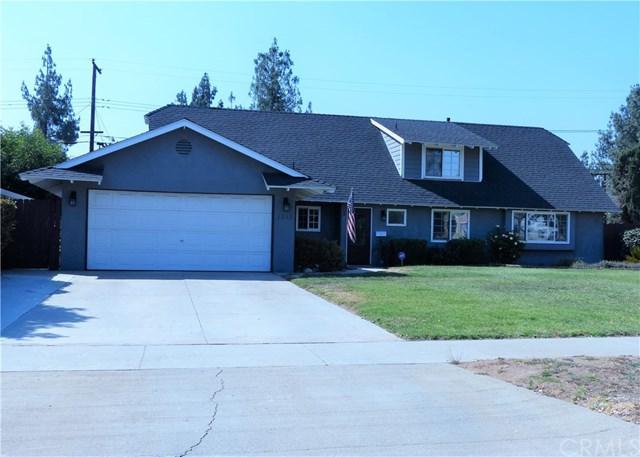 1313 E Palm Avenue, Redlands, CA 92374 (#CV17143056) :: RE/MAX Estate Properties