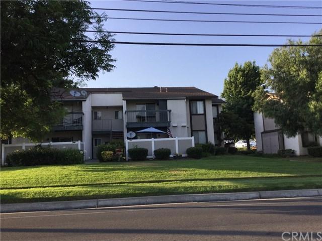 8990 19th Street #358, Rancho Cucamonga, CA 91701 (#CV17141182) :: Carrington Real Estate Services