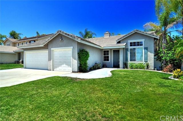 40145 Spinning Wheel Drive, Murrieta, CA 92562 (#SW17140721) :: Kristi Roberts Group, Inc.