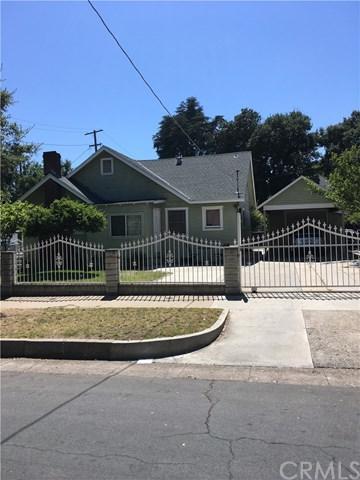 315 E Penn, Pasadena, CA 91104 (#WS17143483) :: TruLine Realty