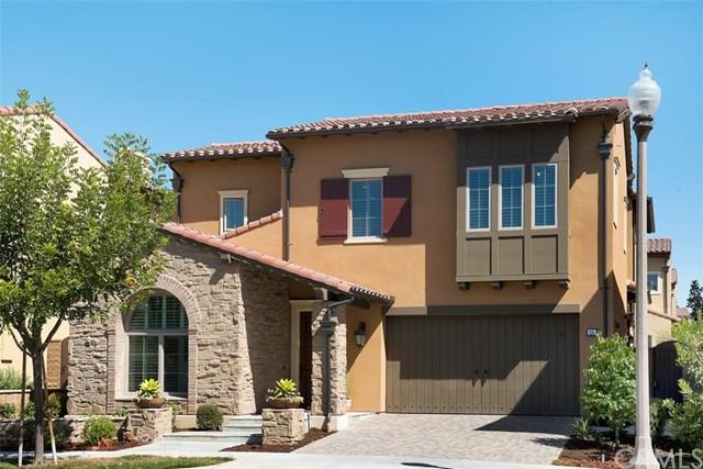 24 Flatiron, Irvine, CA 92602 (#OC17140252) :: RE/MAX New Dimension