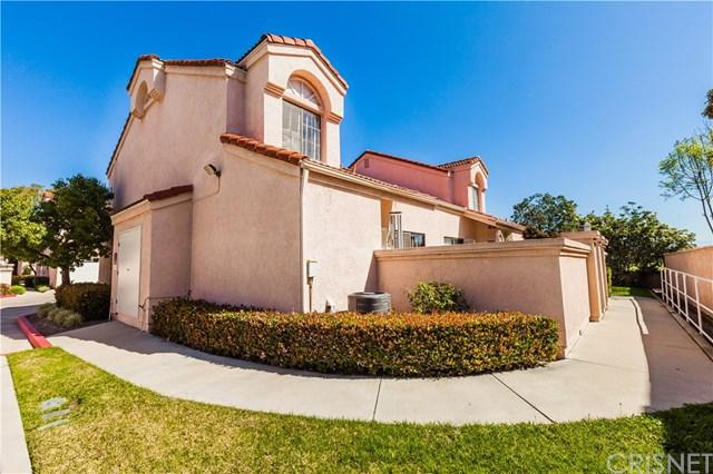 8810 Hewitt Place #30, Garden Grove, CA 92844 (#SR17141682) :: RE/MAX New Dimension