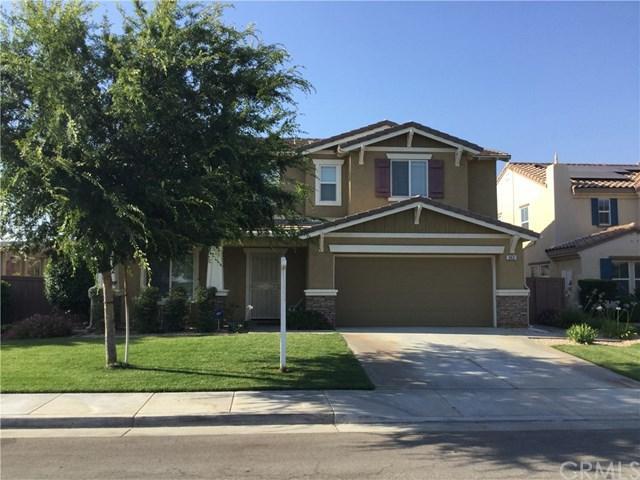962 Lillies Way, Beaumont, CA 92223 (#EV17143418) :: RE/MAX Estate Properties