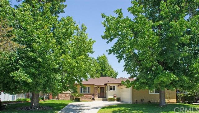 248 N Larch Street, Anaheim, CA 92805 (#OC17143505) :: RE/MAX New Dimension