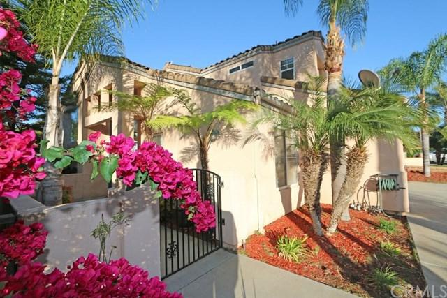 1858 Centennial Way, Escondido, CA 92026 (#SW17143524) :: RE/MAX Estate Properties