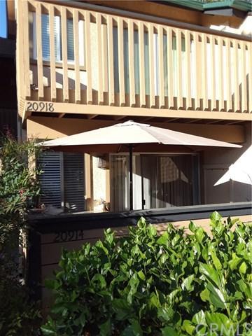 20914 Serrano Creek Road #48, Lake Forest, CA 92630 (#OC17143533) :: DiGonzini Real Estate Group