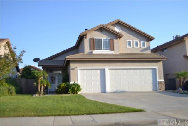 14879 Fox Ridge Drive, Fontana, CA 92336 (#CV17143540) :: RE/MAX Estate Properties