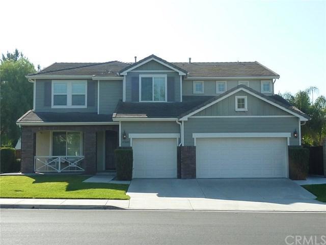 43800 Camino Gallegos, Temecula, CA 92592 (#SW17143562) :: Carrington Real Estate Services