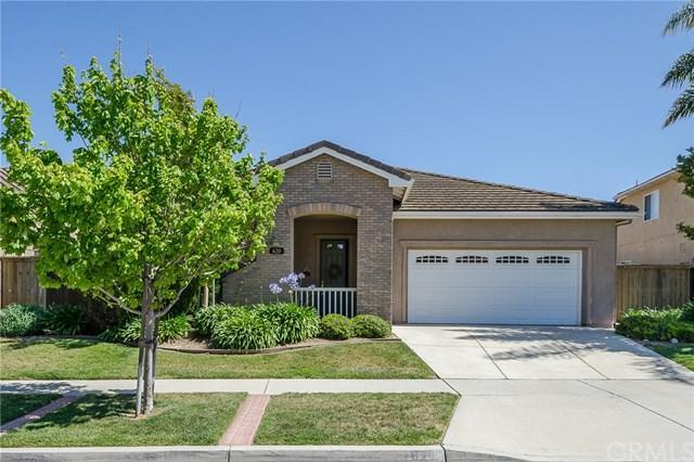 620 Arthur Lane, Santa Maria, CA 93455 (#PI17143571) :: RE/MAX Estate Properties
