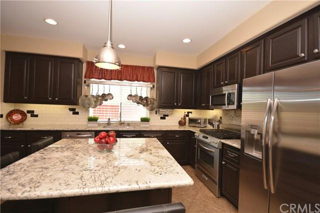 36456 Cougar Place, Murrieta, CA 92563 (#SW17141559) :: Allison James Estates and Homes