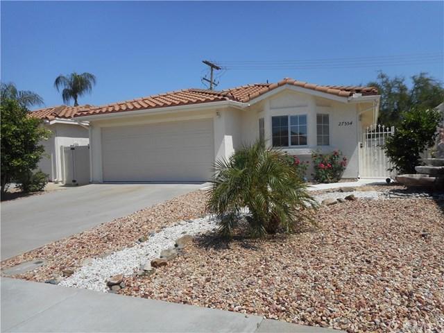 27554 Alta Vista Way, Sun City, CA 92585 (#SW17142628) :: Kristi Roberts Group, Inc.