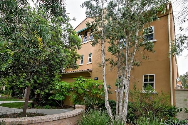 8478 Hibiscus Circle, Huntington Beach, CA 92646 (#OC17143499) :: RE/MAX New Dimension