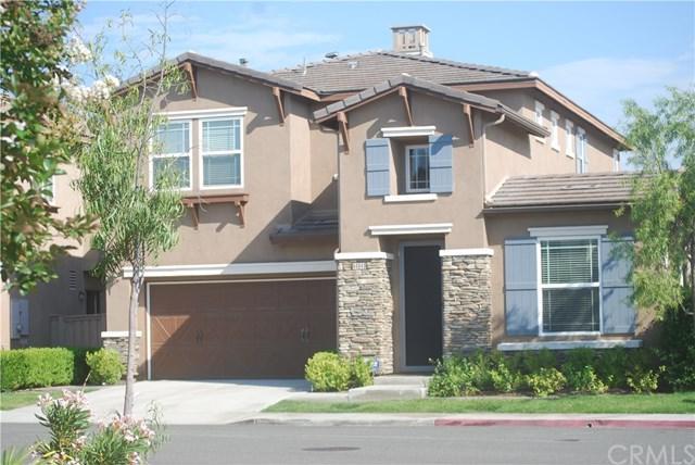 44941 Checkerbloom Drive, Temecula, CA 92592 (#SW17143589) :: Kristi Roberts Group, Inc.