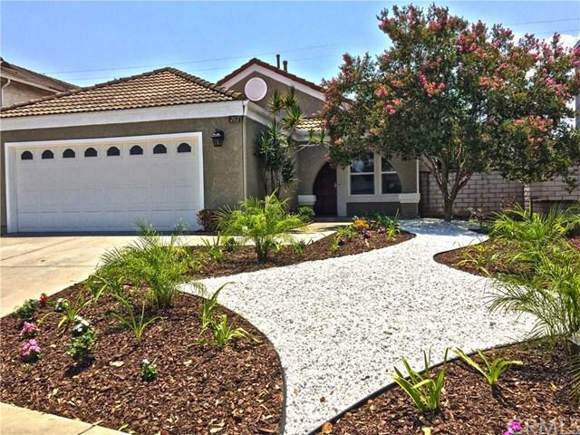 262 E Bellbrook Street, Covina, CA 91722 (#CV17143647) :: RE/MAX Innovations -The Wilson Group