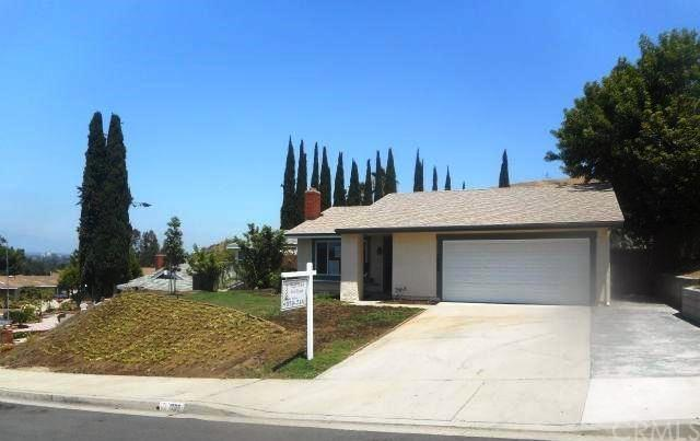 1226 Redwood View Drive, Pomona, CA 91766 (#CV17143641) :: The Marelly Group | Realty One Group