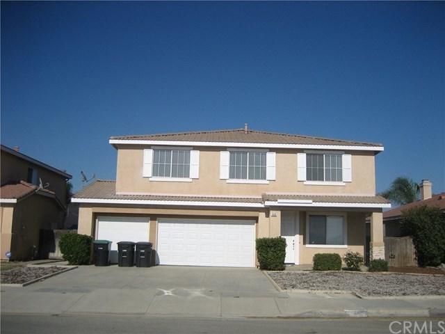 460 N Cawston Avenue, Hemet, CA 92545 (#SW17143700) :: Kristi Roberts Group, Inc.