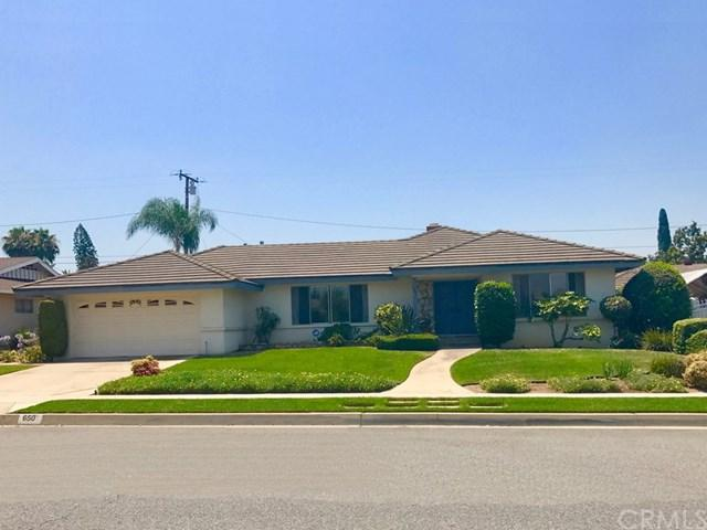 650 E Thelborn Street, Covina, CA 91723 (#IG17142405) :: RE/MAX Innovations -The Wilson Group