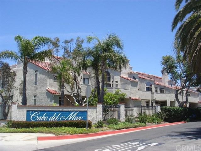 17191 Corbina Lane #109, Huntington Beach, CA 92649 (#PW17143729) :: RE/MAX New Dimension