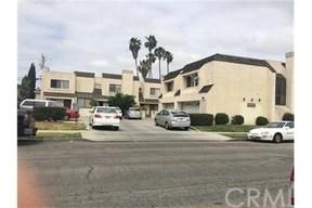 13075 Monroe Street #5, Garden Grove, CA 92844 (#PW17143694) :: RE/MAX New Dimension