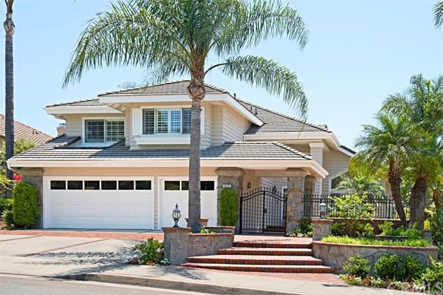 4230 E Hillsborough Avenue, Orange, CA 92867 (#OC17140697) :: RE/MAX New Dimension
