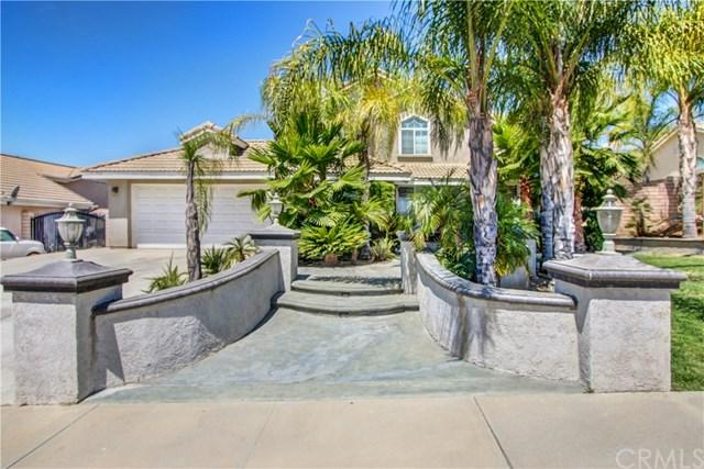 28869 Phoenix Way, Menifee, CA 92586 (#IG17143634) :: Kristi Roberts Group, Inc.