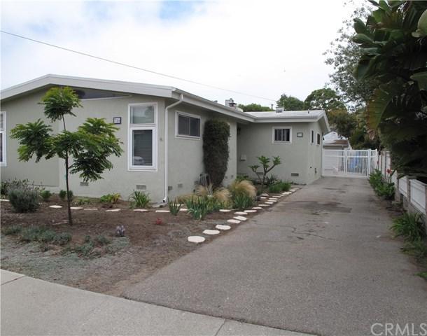 716 W Oak Avenue, El Segundo, CA 90245 (#SB17143787) :: Erik Berry & Associates
