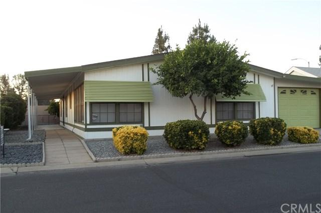 1250 N Kirby Street #178, Hemet, CA 92545 (#IV17143842) :: Kristi Roberts Group, Inc.