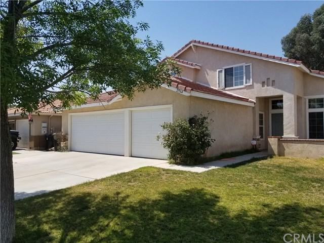 2964 Cambridge Avenue, Hemet, CA 92545 (#OC17142432) :: Kristi Roberts Group, Inc.