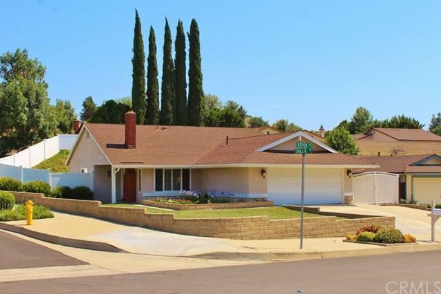 3741 Aspen Lane, Chino Hills, CA 91709 (#CV17143878) :: RE/MAX Masters