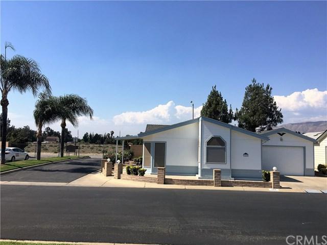 1250 N Kirby Street #129, Hemet, CA 92545 (#SW17143885) :: Kristi Roberts Group, Inc.