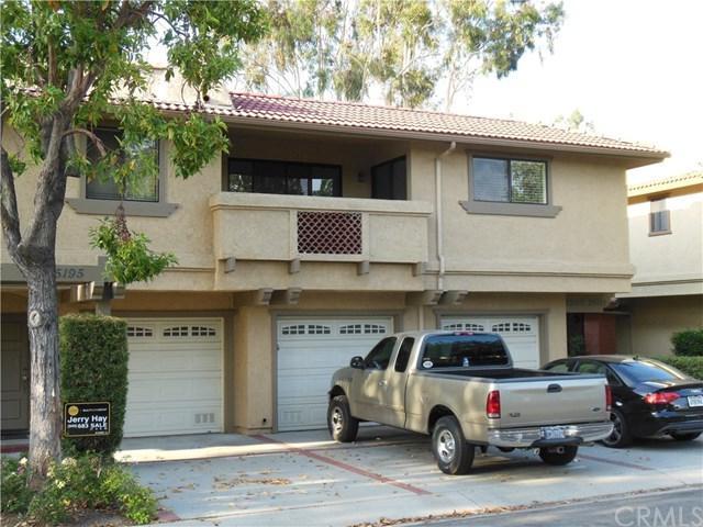 25195 Oak Canyon Lane #6, Lake Forest, CA 92630 (#OC17143903) :: DiGonzini Real Estate Group