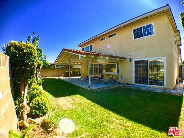 16926 Yvette Avenue, Cerritos, CA 90703 (#17245134) :: Kato Group