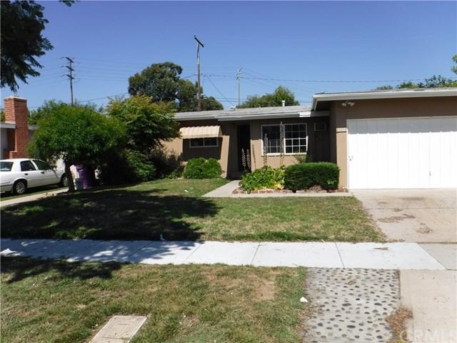 2350 Fanwood Avenue, Long Beach, CA 90815 (#PW17142552) :: Kato Group