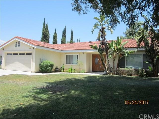 4008 Valle Vista Drive, Chino Hills, CA 91709 (#TR17143908) :: RE/MAX Masters