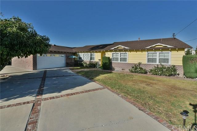 2475 N Canal Street, Orange, CA 92865 (#PW17143290) :: RE/MAX New Dimension